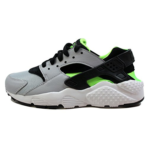 super popular 7cc3b 0485a Nike Huarache Run (GS) Trainers 654275 Sneakers Shoes - Buy Online in UAE.    Shoes Products in the UAE - See Prices, Reviews and Free Delivery in  Dubai, ...