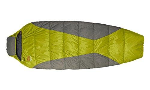 Bear Grylls Sleeping Bag 30F Degree (Women) – Thermolite Fiber Review