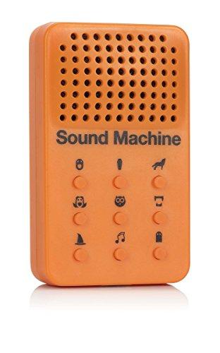 Halloween Sound Machine (NPW Sound Effects Machine Halloween Novelty)