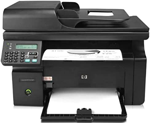 HP LaserJet Pro M1217nfw - Impresora multifunción (Laser, Mono ...