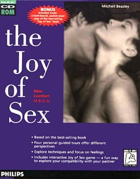 Free joy of sex