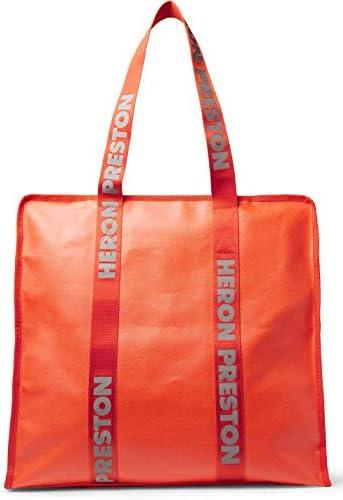 ヘロンプレストンOversize Logo Toteトートバッグ