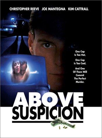 Above Suspicion -