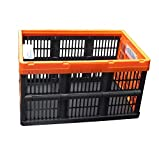 Collapsible Stackable Storage Bins - 2