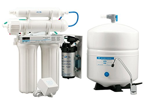 Watts Premier ZeroWaste® Reverse Osmosis System (Now For Sale in California) by Premier