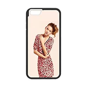 Celebrities Beautiful Barbara Palvin iPhone 6 Plus 5.5 Inch Cell Phone Case Black phone component RT_309811
