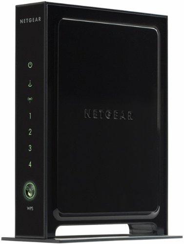Netgear WNR3500L RangeMax Wireless-N 300Mbps Gigabit Router with USB