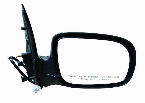 (Depo 335-5426R3EB Chevrolet Venture Right Outside Rear View Mirror)