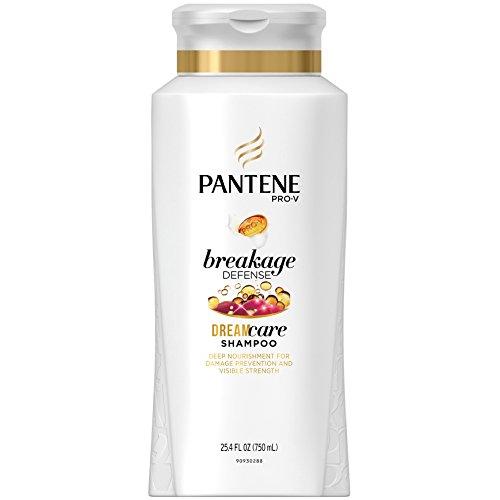 Pantene Pro-V Breakage Defense Shampoo, 25.4 fl oz (Pack of 3)