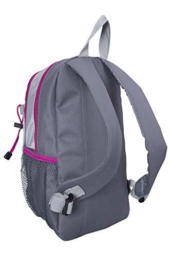 10L Bag amp; Grey Mens Light Elastic Rucksack Travelling Mini amp; Durable Bungee Ladies Cord Mountain Attachment For Walkings Backpack Dash Ideal Bottle Warehouse Pockets Backpack AWSXEq