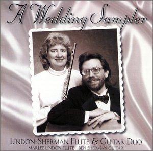 A Wedding Sampler (Ben Sherman Guitar)