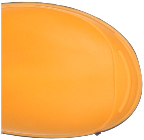 Beck Basic 486 - Botas plisadas para niños Naranja