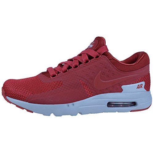 NIKE Air Max Zero Premium Mens Running Shoes Red pick a best cheap price fashion Style sale online amazon cheap online kkDfc