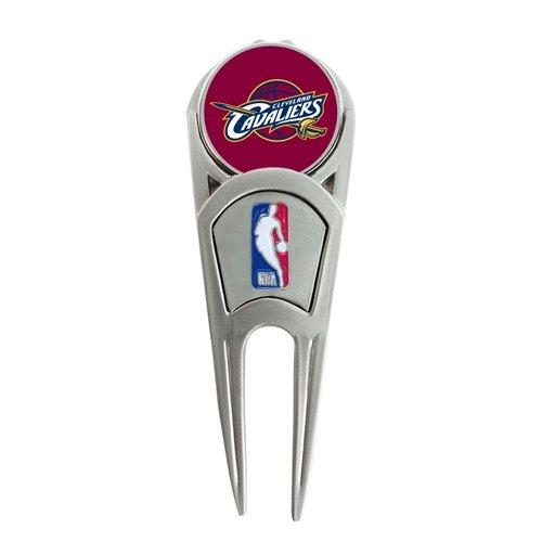 NBAゴルフボールマーク修復ツール Cleveland Cavaliers Cleveland Cavaliers B00DU23Z2A