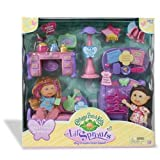 Cabbage Patch Kids Lil Sprouts Sleep Over Party