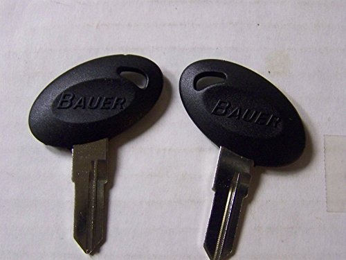 camper keys - 4