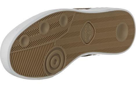 adidas Seeley Premiere Classified Calzado beige marrón