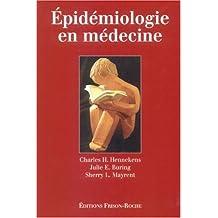 Epidemiologie En Medecine