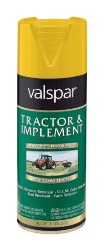valspar plastic spray paint - 3