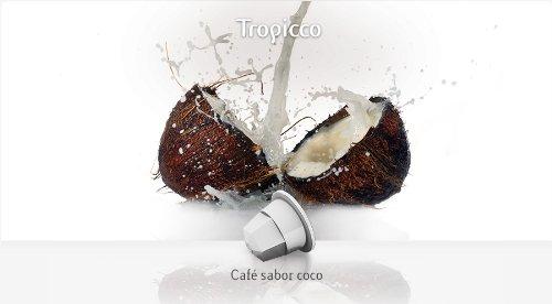 nespresso capsules hazelnut - 9