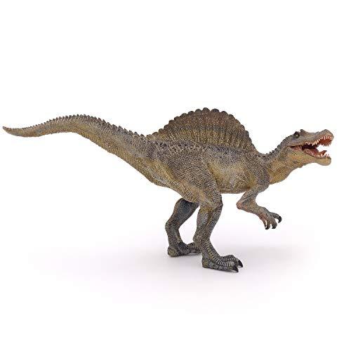 Papo 55011 Spinosaurus THE DINOSAURS Figurine, multicolour