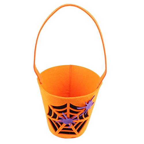 Rosiest Halloween Classic Style Candy Bag Gift Bag Bagkin Bag - Guess Outlet Clearance