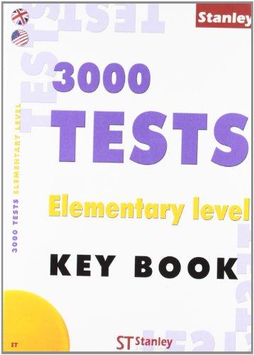 Key 3.000 Tests