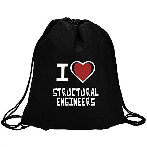 idakoos-i-love-stripper-occupations-sport-bag