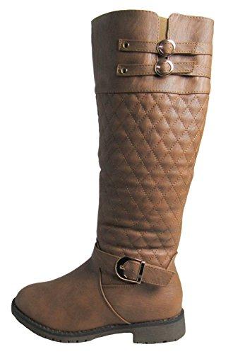 D Boots 5 Top Womens Moda Ada Tan 12 US M pwxwq0vXY