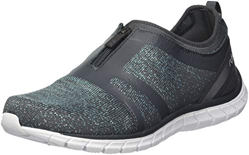 Women's Iron Knit Grey Ryka Shoe Primo Walking TqdFd