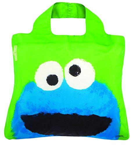 Sesame Street Bag 3 (Cookie Monster)