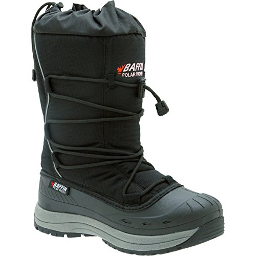 insulated boots baffin - 4