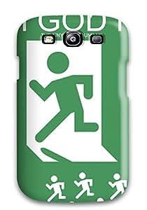 New MaritzaKentDiaz Super Strong Little Men Tpu Case Cover For Galaxy S3