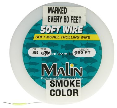 Malin PM50-300 Pre-Marked Monel Wire by Malin