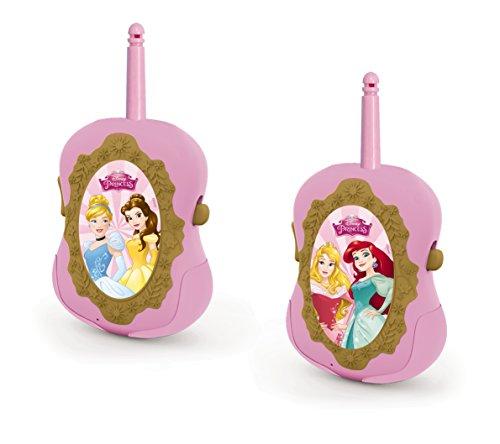 IMC Toys Disney Princess Walkie Talkies