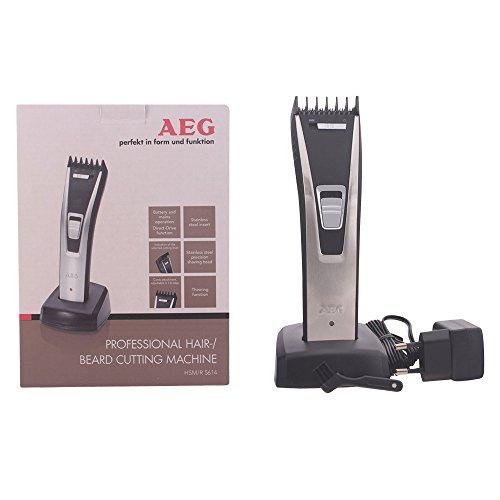 Hometek AEG HSM/R 5614 Profi Hair And Beard Trimmer by AEG