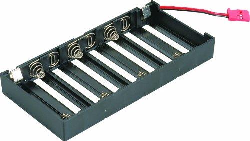 Futaba Dry TX Battery Holder (3-Pack)