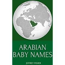 Arabian Baby Names