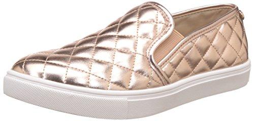Dorado STEVE Zapatillas MADDEN para ECENTRCQ mujer rqqX84ZwH