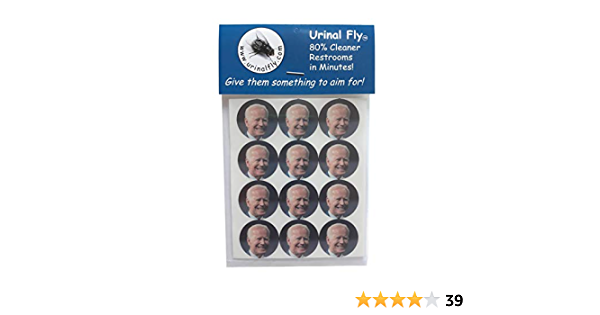 Piss on Nancy Pelosi Toilet Urinal Sticker Target by wizzstickers