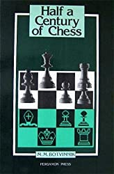 Half a Century of Chess (Russian Chess)