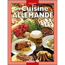 CUISINE ALLEMANDE (LA)
