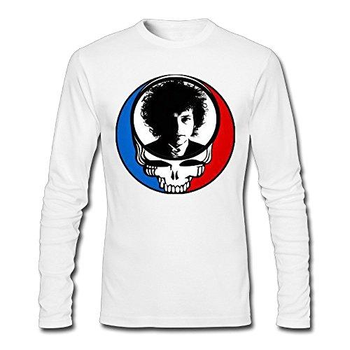 T Shirt Joker Bob Dylan Nobel Prize Boy's O-Neck Tee