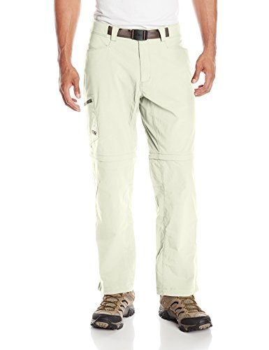 Outdoor Research Men's M's Equinox Convert Pants-short,  cairn,  32