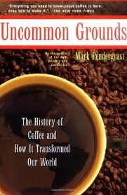 (Uncommon Grounds First Trade Paper Edition)