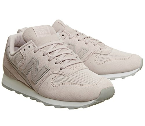 Pink Sneaker New Balance Donna WR996WPP wHwqI46
