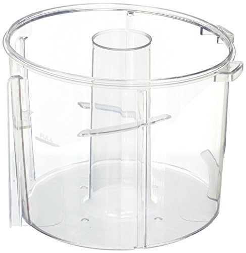 Bissell 203-8058 Dirt Cup, Clear PowerForce Helix