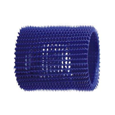 amazoncom jet set ez grip rollers blue 1 34 inch 3pk