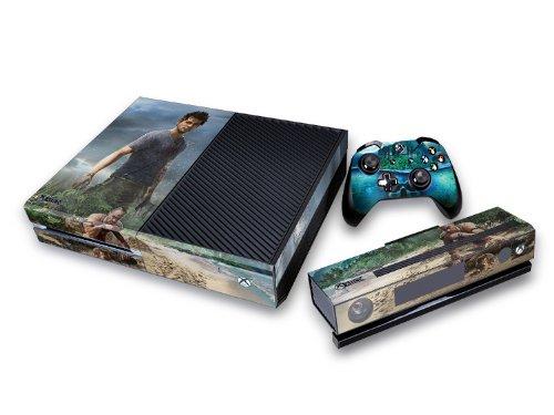 Tcos Tech Xbox One Far Cry 4 Vinyl Skin Sticker For Xbox One