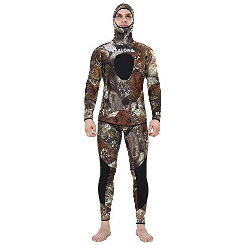 Realo (Full Bodysuit For Men)